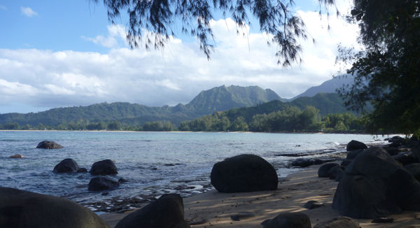 Kauai – Garteninsel