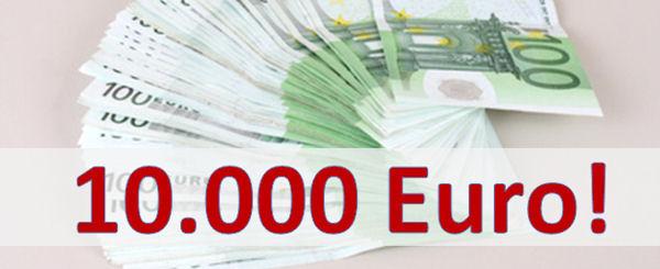 Kredit in Deutschland beantragen – 10.000 Euro