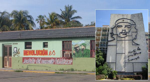 Kuba Sozialismus