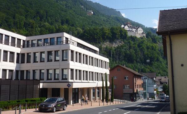 Vermögensverwaltung Liechtenstein
