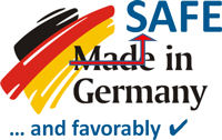 Safe in Germany