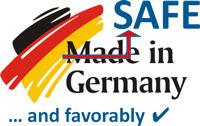 Safe in Germany