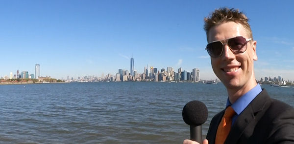 Manhattan, Interview