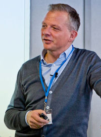 Matthias Kröner - Fidor Bank