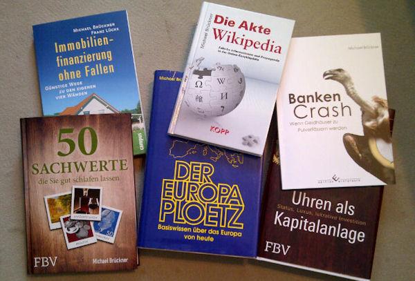 Bücher von Michael Brückner