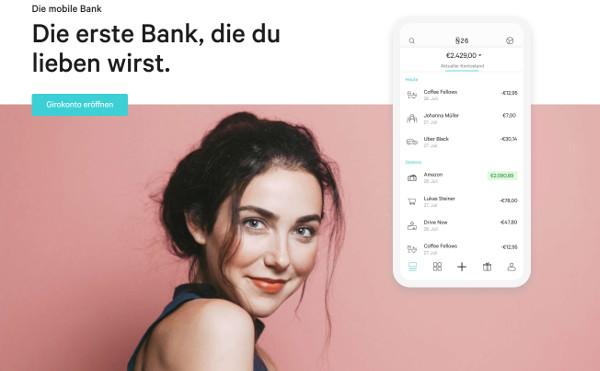 N26 Banking