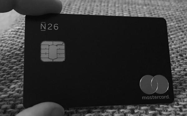 N26 Metall
