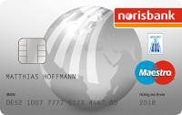 Norisbank Girocard