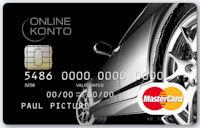 Prepaid Kreditkarte mit eigenem Bild
