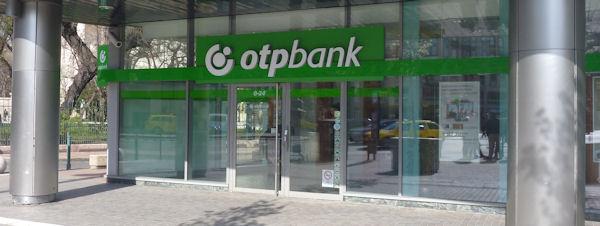 otp bank Budapest