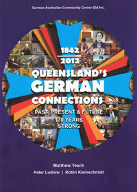 Queensland's German Connections