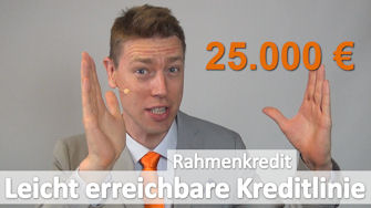Rahmenkredit