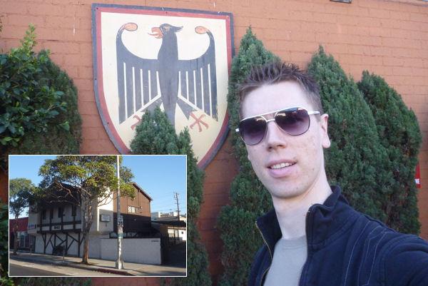 Deutscher Club in Santa Monica