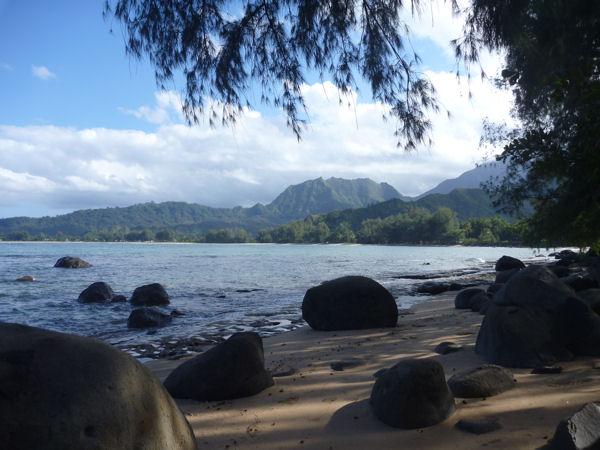 Kauai Desktop-Hintergrund