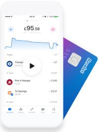 Revolut App + Card