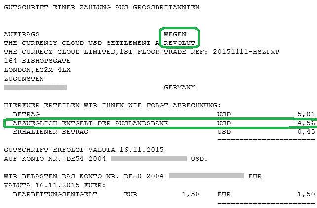 Comdirect Fremdwährungskonto ▻ So sparen Sie die 1 % Gebühr!