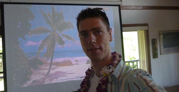 Seminar Hawaii