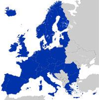 SEPA-Länder