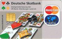 Skatbank MasterCard