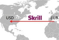 Skrill Moneytransfer