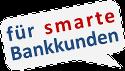 für smarte Bankkunden
