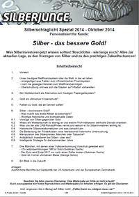 Sonderstudie von Thorsten Schulte