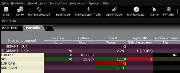 Captrader US Aktie kaufen 7