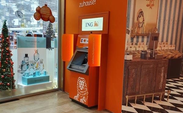 ING Düsseldorf Arcaden