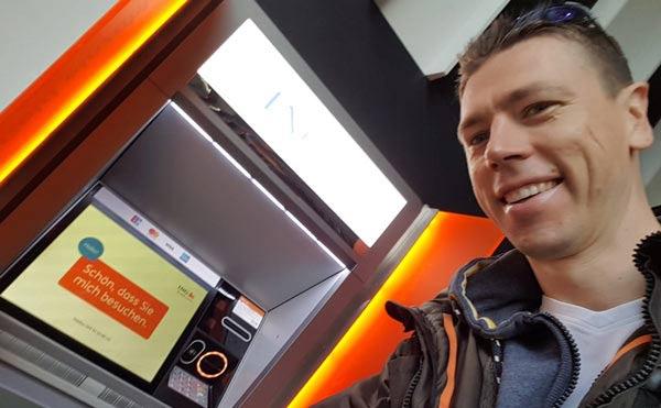 ING Automat Frankfurt 2