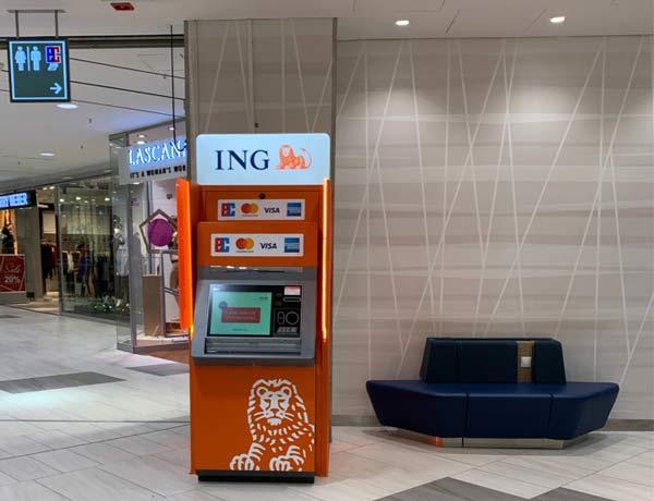 ING Automat Koblenz