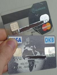 USA Reise: Kreditkarten