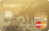 Viabuy MasterCard Gold