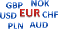 Euro e le altre valute
