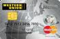 Western Union Prepaid Card