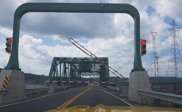 Canso Causeway Cape Breton