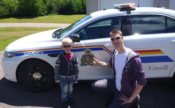 Cape Breton Police