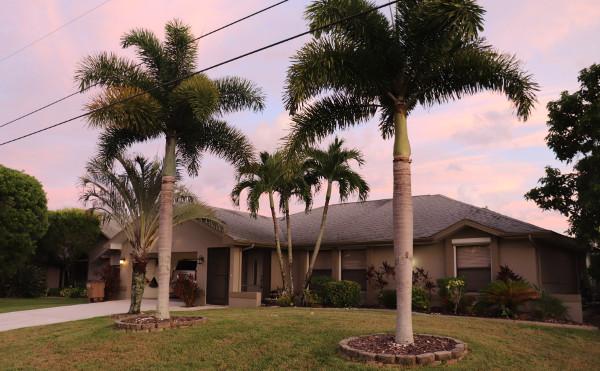 Florida Haus