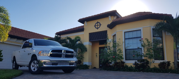 Florida Grundbesitz Haus