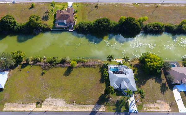 Florida Invest Grundstücke