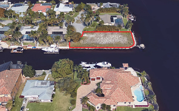 Luxus Grundstücke in Florida
