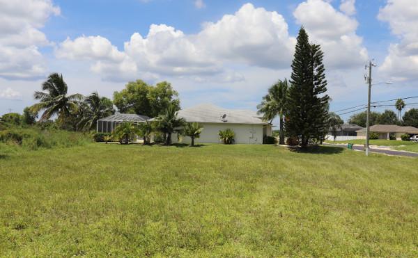 Grundstück in Florida, Stadt Cape Coral