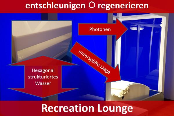 Recreation Lounge