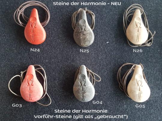 Stein der Harmonie Set