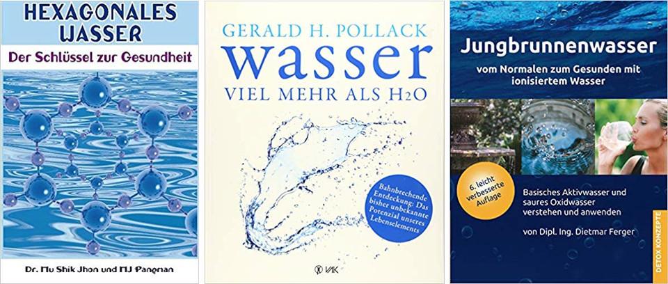 Wasser Bücher